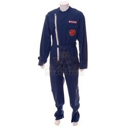 Timeless (TV) – Darlington 500 Racing Suit – TL147