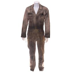 Timeless (TV) – Wendell Scott's Racing Suit – TL152