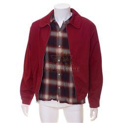 Timeless (TV) – Wyatt Logan's Outfit – TL158