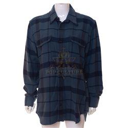 Timeless (TV) – Lucy Preston's Shirt – TL268