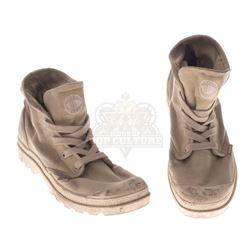 Timeless (TV) – Jiya's Shoes – TL269