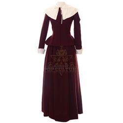 """Timeless (TV) – Lucy Preston's """"Salem"""" Outfit – TL309"""