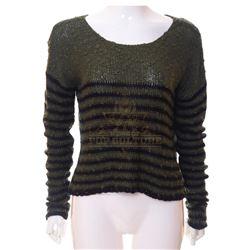 Timeless (TV) – Jiya's Sweater – TL279