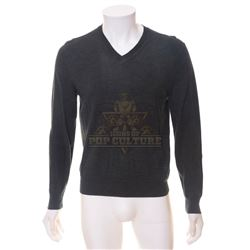Timeless (TV) – Wyatt Logan's 1930's Era Sweater – TL121