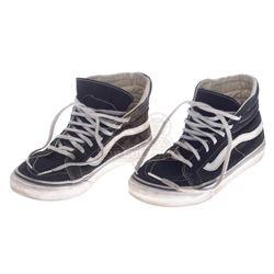 Timeless (TV) – Jiya's Sneakers – TL294