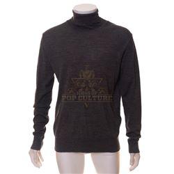 Timeless (TV) – Garcia Flynn's Sweater – TL223