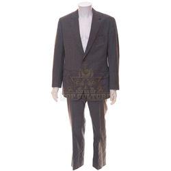 Timeless (TV) – Wyatt Logan's 1980's Era Suit – TL135