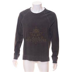 Timeless (TV) – Wyatt Logan's Sweatshirt – TL149