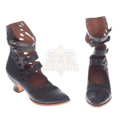 Timeless (TV) – Jiya's 1880's Era Shoes – TL265