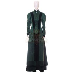 Timeless (TV) – Emma Whitmore's 1880's Era Outfit – TL212