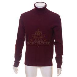 Timeless (TV) – Garcia Flynn's Sweater – TL189