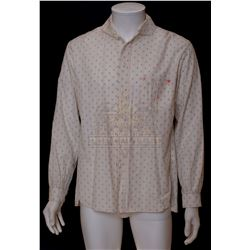 Timeless (TV) – Rufus Carlin's 1880's Era Shirt – TL141