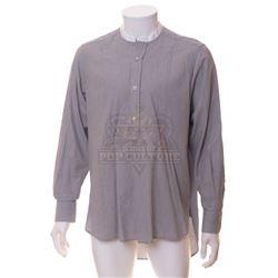 Timeless (TV) – Wyatt Logan's 1880's Era Shirt – TL159