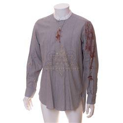Timeless (TV) – Wyatt Logan's Distressed 1880's Era Shirt – TL155