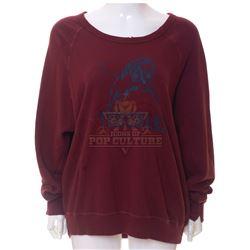 Timeless (TV) – Jiya's Sweatshirt – TL270