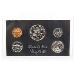 1972 United States Proof Coin set San Francisco Mint