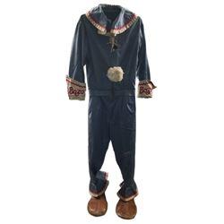 Bozo the Clown Original (1966) Costume