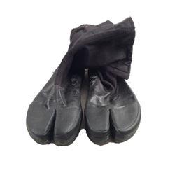 The Wolverine Samurai Boots