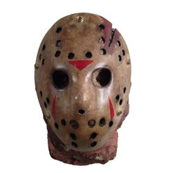 Freddy vs. Jason (Ken Kirzinger) Movie Props