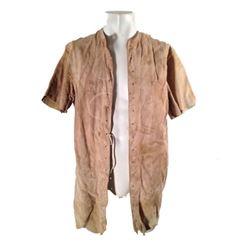 The Lone Ranger Jerkin Movie Costumes