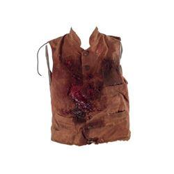 The Lone Ranger SFX Vest Movie Costumes