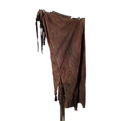 The Lone Ranger Tonto (Johnny Depp) Movie Costumes