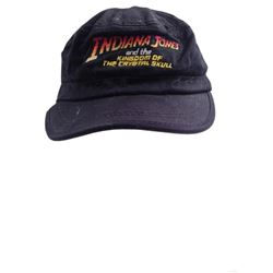 Raiders Of The Lost Ark Promotional Hat