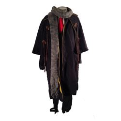 The Hateful Eight Major Marquis Warren (Samuel L. Jackson) Movie Costumes