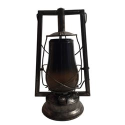 The Hateful Eight Screen Used Lantern Movie Props