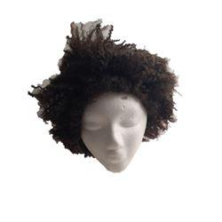 Jexi Denice (Wanda Sykes) Wig Movie Props