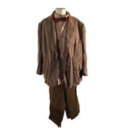 Nutty Professor II: The Klumps Sherman (Eddie Murphy) Movie Costumes