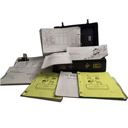 The Simpsons Scripts and Storyboards Memorabilia