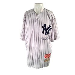 Yankees Baseball Jersey Limited Edition