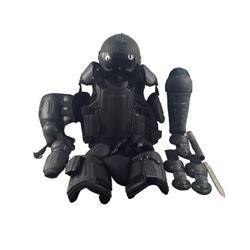 Underworld: Awakening Trooper SWAT Gear