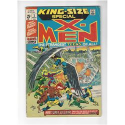 X-Men Special Issue #2 by Marvel Comics