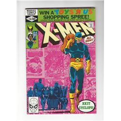X-Men Issue #138 by Marvel Comics
