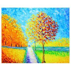 Sunny Day by Shyrochuk Original