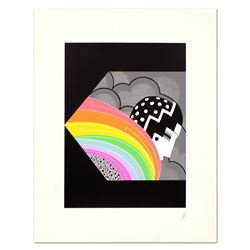 Tempest by Erte (1892-1990)