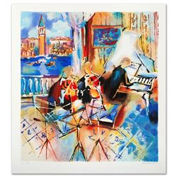 Venetian Melody by Rozenvain, Michael