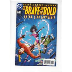 The Brave And The Bold Issue #6 by DC Comics