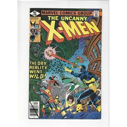 The Uncanny X-Men Issue #128 by Marvel Comics
