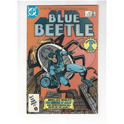 Blue Beetle Complete Series #1-24  by DC Comics