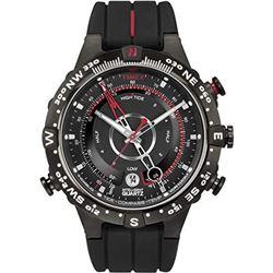 Timex Intelligent Quartz Watch 'Needs Crown'