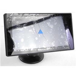 Garmin Drive Smart 60 'Cracked Screen'