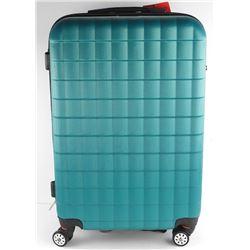 "McBrine Green Hardshell (NEW) Luggage 25"" (CR)"