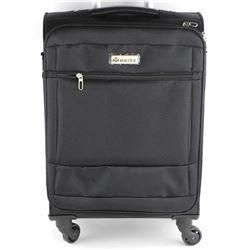Black McBrine - Carry On Bag (ME)