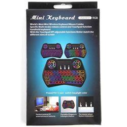 NEW Mini Keyboard / Mouse Combo