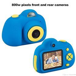 NEW - Kid's Camera