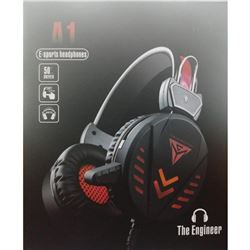 E-Sport Headphones 'NEW'