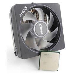 AMD Ryzen 3 3200G 4 Core Processor
